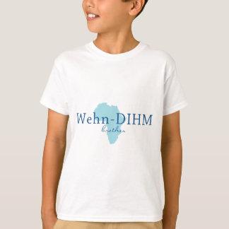 "Ethiopian Amharic ""Brother"" Shirt"