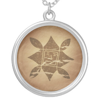 Ethiopian Good Luck Charm V2 Necklaces