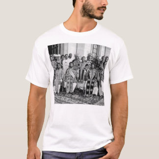 Ethiopian Royalty T-shirt