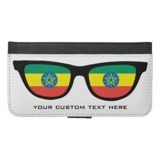 Ethiopian Shades custom wallet cases