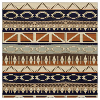 ethnic african seamless pattern fabric