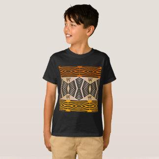 ethnic african tribal pattern T-Shirt