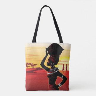 Ethnic bag! tote bag