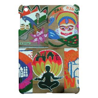 Ethnic Indian design Cover For The iPad Mini