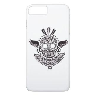 Ethnic Skull iPhone 7 Plus Case