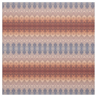 ethnic stripes pattern fabric