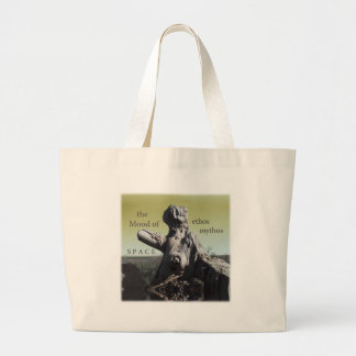 ethos mythos cover canvas bags