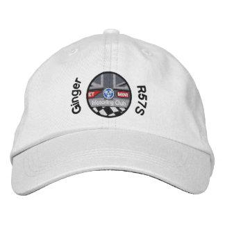 ETMMC Baseball cap