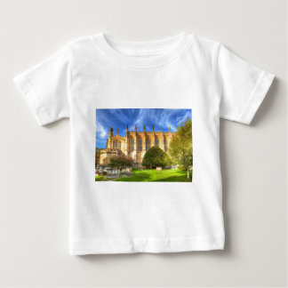 Eton College Chapel Baby T-Shirt