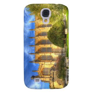 Eton College Chapel Galaxy S4 Cover