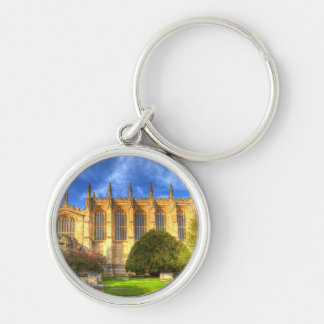 Eton College Chapel Key Ring