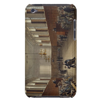 Eton School Room, from 'History of Eton College', iPod Touch Case