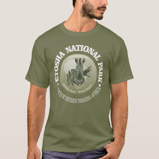 Etosha National Park T-Shirt