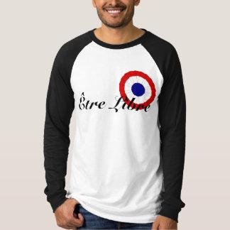 Être Libre Shirt Cockade 2