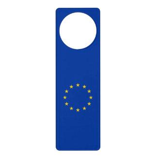 EU Flag Door Hanger