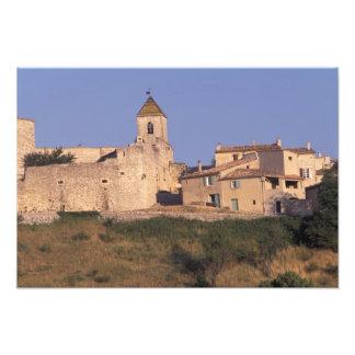 EU, France, Provence, Aix Region Photographic Print