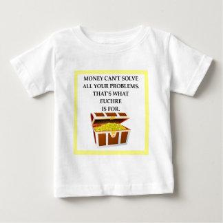EUCHRE BABY T-Shirt