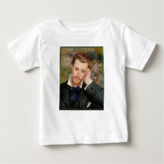 Eugène Murer - Oil on Canvas Baby T-Shirt