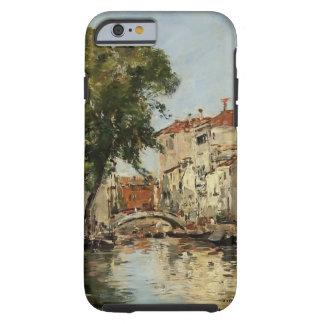 Eugene Boudin- Venice Tough iPhone 6 Case