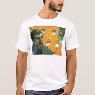 Eugène Henri Paul Gauguin - Les Miserables T-Shirt