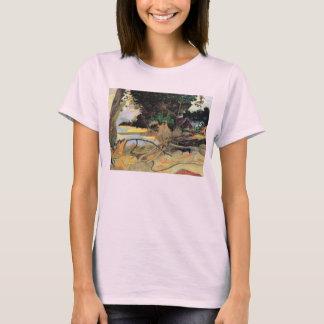 Eugène Henri Paul Gauguin - Te Burao T-Shirt