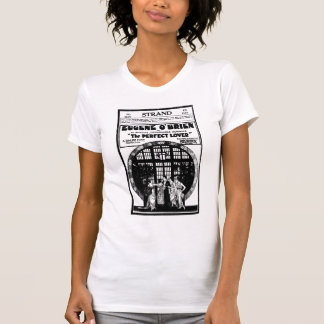 Eugene O'Brien Perfect Lover 1919 T-Shirt