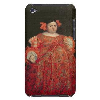 Eugenia Martinez Vallejo, called La Monstrua (oil Barely There iPod Cases