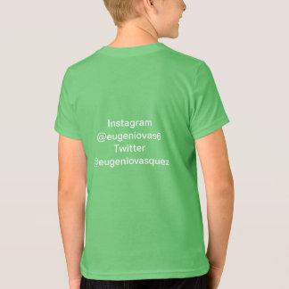 Eugenio merch T-Shirt