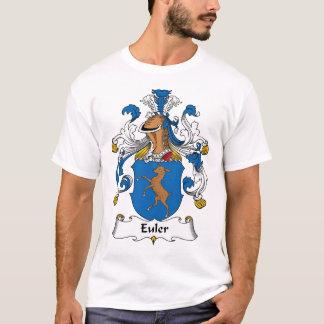 Euler Family Crest T-Shirt