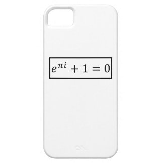 Euler's Formula casemate iPhone 5 Case