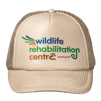 Eumundi Wildlife Rehabilitation Centre Hat