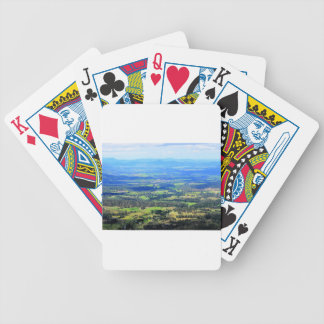 EUNGELLA NATIONAL PARK QUEENSLAND AUSTRALIA BICYCLE PLAYING CARDS
