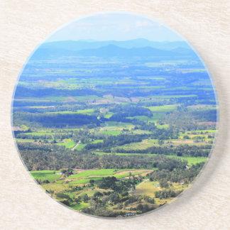 EUNGELLA NATIONAL PARK QUEENSLAND AUSTRALIA COASTER