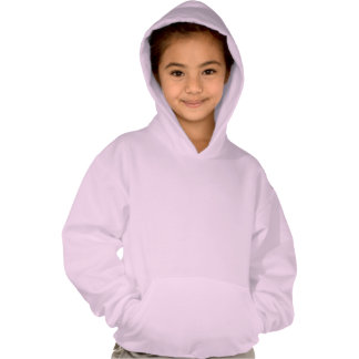 Eunice Skipping For Joy Hooded Pullover