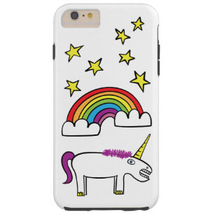 Eunice the Unicorn - iPhone 6 6s Plus 373d0e06f