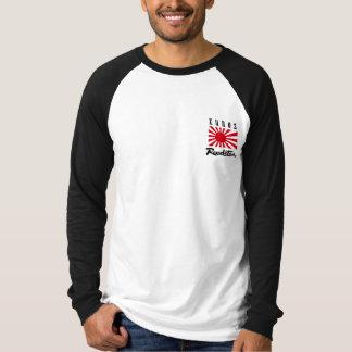 Eunos Roadster Japanese Flag T-Shirt