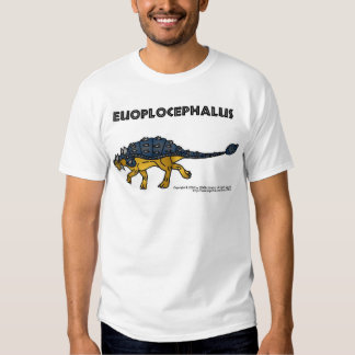 Euoplocephalus Tees
