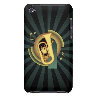 Euphonium Deco iPod Touch Covers