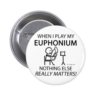 Euphonium Nothing Else Matters Buttons