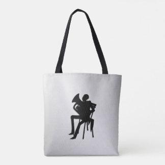 Euphonium Player Tote Bag