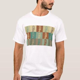 Euphonium Pop Art T-Shirt