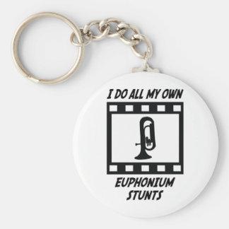 Euphonium Stunts Key Chains