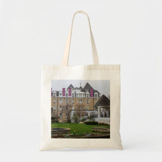 Eureka Crescent Tote Bag