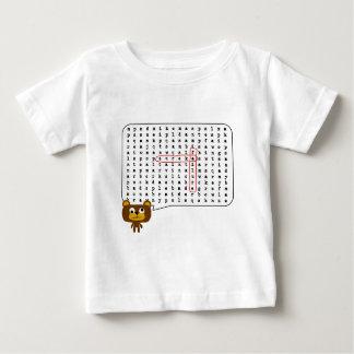 Eureka Failure - Fail Bear Baby T-Shirt