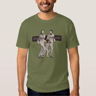 Eureka Failure - Joggers Tee Shirts