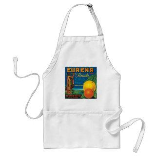 Eureka Florida Citrus Fruit Standard Apron