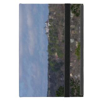 Eureka Hill Side Cases For iPad Mini