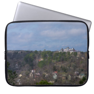 Eureka Hill Side Laptop Sleeve