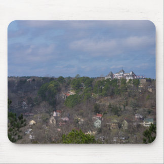 Eureka Hill Side Mouse Pad