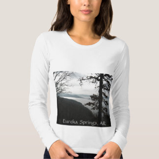 Eureka Springs, AR t-shirt